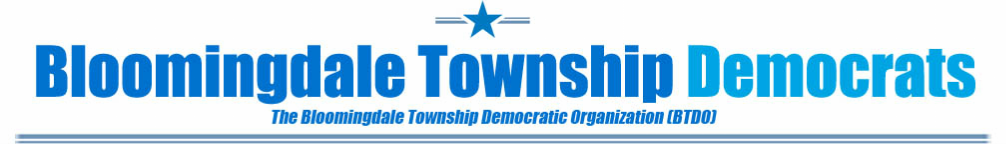 Bloomingdale Township Democrats
